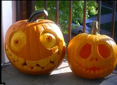 I know its pretty early, but I'm pretty stinking excited to carve pumpkins this year! @Kori Hiser Phillips Smith