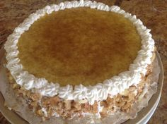 Tarta San Marcos I Foods, Tiramisu, Pie, Ethnic Recipes, Desserts, Pies, Torte, Tailgate Desserts, Cake