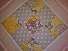 Neutral Baby Quilt, Modern Baby Quilt, Baby Lovey Blanket, Yellow Baby Blanket, Gray Baby Blanket, Gray Baby Gift, Modern Baby Blanket Grey Yellow Nursery, Baby Yellow, Neutral Baby Quilt, Quilt Modern, Quilt Baby, Lovey Blanket, Baby Lovey, Custom Quilts, Security Blanket