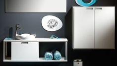 Kylpyhuone / badrum / bathroom/ ванная Bathroom Medicine Cabinet, Lockers, Locker Storage, Yellow, Furniture, Home Decor, Decoration Home, Room Decor, Locker