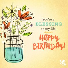 Best Birthday Quotes : christian happy birthday wishes inspirational best – Questboxes Birthday Greetings Quotes, Birthday Greetings For Facebook, Birthday Wishes Quotes, Happy Birthday Messages, Birthday Sayings, Christian Happy Birthday Wishes, Religious Birthday Wishes, Inspirational Birthday Wishes, Christian Birthday Quotes
