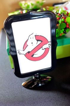 Ghostbusters Birthday Party Ideas | Photo 1 of 89