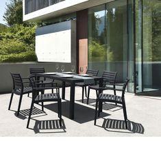 Τραπεζαρία Κήπου σε μοντέρνα γραμμή αποτελούμενη από τραπέζι και 6 πολυθρόνες από πλαστικό υψηλής ποιότητας & αισθητικής! #επιπλακήπου #κήπος #τραπεζαρια #έπιπλα #τραπεζαριακηπου #trapezariakipou #kipos #trapezaria #epipla #τραπεζαρια #epiplakipou #veranda #outdoorfurniture #σπιτι #βεράντα #βεραντα #κηπος #τραπεζαρια #μπαλκόνι #σπίτι #έπιπλα #διακοσμηση