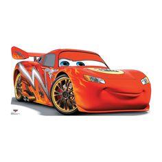 Disney's Cars® Lightning McQueen Stand-Up
