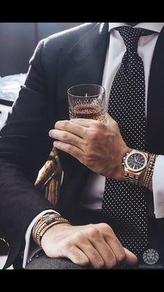 Gentlemens apero