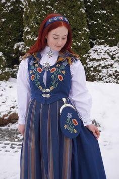 Confirmation, Norway, All Things, Scandinavian, Collars, Fashion Dresses, Beautiful Women, Traditional, Elegant