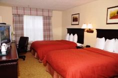 Country Inn & Suites By Carlson Norcross, GA - Guest Room