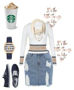 """""""under 100.00"""" by pentecostal-apostolicfashion2016 on Polyvore featuring New Look, Vans and BCBGeneration"""