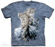 themountain.com - High on Top T-Shirt, $20.00 (http://shop.themountain.me/high-on-top-t-shirt/)