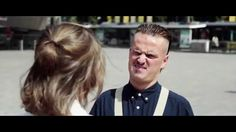 Praat Rotterdams Met Me (Kenny B - Parijs - Praat Amsterdams Met Me - pa...