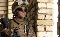 widescreen wallpaper soldier  (Hewitt Archibald 1920x1200)