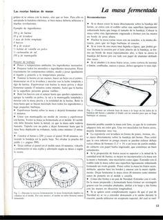 El gran libro de la reposteria everest Osvaldo Gross, Messages, Slide, Tasty, Camping, Tips, Big Books, Ancient Recipes, Tailgate Desserts