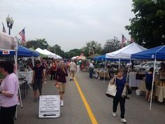 Greendale Village Open Market  #Market #GreendaleVillage
