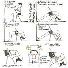notes de convention nationale de yoga iyengar à hambourg