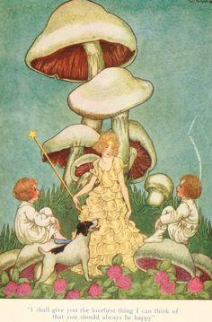 Art by Dugald Stewart Walker (1921