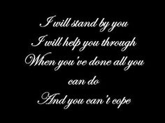 Rascal Flatts-I Won't Let Go Lyrics - YouTube I forgot how much I love this song :)