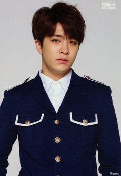 HD 엽서세트 #영재 #Youngjae #GOT7