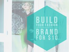 Fashion Marketing Epxerience for $10 BYFB