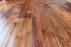 アカシア 乱尺 アンティーク 無垢フローリング #Acacia #Antique #Flooring