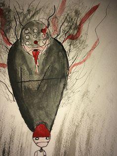 Clique Art |-/ Twenty One Pilots Tyler Joseph Blurryface