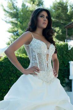 Anastasia Sidiropoulou Miss Universe Greece 2013
