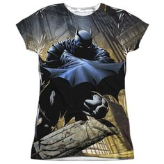 "Checkout our #LicensedGear products FREE SHIPPING + 10% OFF Coupon Code ""Official"" Batman/in Shadow-s/s Junior Poly T- Shirt - Batman/in Shadow-s/s Junior Poly T- Shirt - Price: $24.99. Buy now at https://officiallylicensedgear.com/batman-in-shadow-s-junior-poly-shirt-licensed-4839"