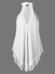 White Lace Tank Top, Empire Waist Tops, Cheap Tank Tops, Wishful Thinking, Floral Style, Blouse Designs, Fashion Inspiration, Cool Outfits, Blouses