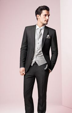 here comes the groom // Digel Ceremonys SS 2013