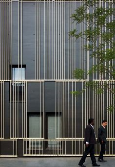 Gallery of Maison du Temps Libre à Stains / Gaetan Le Penhuel Architectes - 8