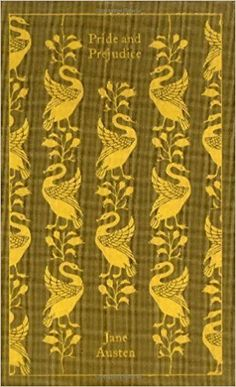 Pride and Prejudice (Penguin Classics) by Austen, Jane (2009) Hardcover: Amazon.com: Books Not through Amazon