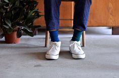 SOLS deck shoes