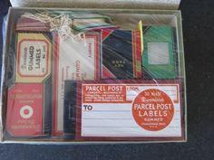 Collectible-Vintage-DENNISON-Handy-Helpers-Handbook-Vol-II-SEALED-LOT