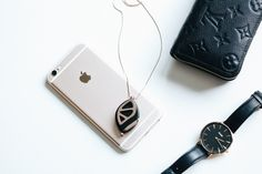 Favorite accessories: Bellabeat activity tracker, Cluse watch, Louis Vuitton wallet