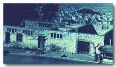 Το Κέντρο Μελέτης Χορού Ισιδώρας & Ραϋμόνδου Ντάνκαν πριν την ανακατασκευή του.  Το Κέντρο Μελέτης Χορού Ισιδώρας & Ραϋμόνδου Ντάνκαν ιδρύθηκε το 1980 από το Δήμο Βύρωνα και βρίσκεται στον Βύρωνα, στο λόφο της Αύρας.  Στεγάζεται σε ένα ανεκτίμητης ιστορικής αξίας και αρχιτεκτονικής ιδιαιτερότητας κτίριο, το οποίο σχεδιάστηκε και κτίστηκε το 1903 από τον Ραϋμόνδο Ντάνκαν, αδελφό της Ισιδώρας Ντάνκαν. Σχεδιασμένος σύμφωνα με τα πρότυπα του Ανακτόρου του Αγαμέμνονα στις Μυκήνες,