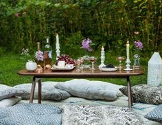 A mighty fine day to play hooky. Outdoor Dinner Parties, Contemporary Fabric, Fabric Design, Branding Design, Table Decorations, Play, Inspiration, Furniture, Fabrics