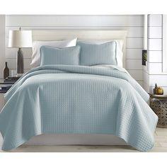 c4d91c42e91a2 Amazon.com: Southshore Fine Linens - Vilano Springs Oversized 3 Piece Quilt  Set, Full/Queen, Bone: Home & Kitchen   home decor/art stuff   Quilt sets,  Fine ...