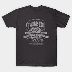 Cryptids Club