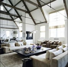Champagne for the Pain: All hail the Queen of Taupe - Kelly Hoppen