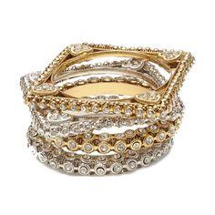 Noor Bangle Set | Bangle Bangle Collection | Amrita Singh Jewelry
