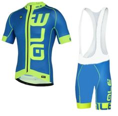 22.94$  Buy now - 2016 Summer Breathable Cycling Clothing Quick-Dry Bike Sportswesr ALE Cycling Jerseys / Bicycle Wear Clothes  #buychinaproducts