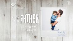 Father's Day 2016 - Celebrating Father's Day, Statistics Portugal makes available a video with related information.