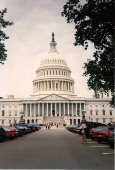 Repinned: Places to visit in Washington, D.C. - U.S. Capitol #DestinationSummer #Kohls