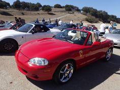 Photos From The Weekend Of Fun Mx  Miata Forum Mazda
