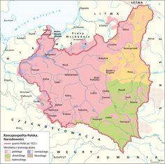 nations of preWar #Poland