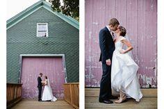 The Barn on Walnut Hill Wedding in North Yarmouth, Maine | Joyelle West Photography | Boston Wedding Photographer