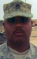 Army Staff Sgt. Darren Harmon  Died June 3, 2006 Serving During Operation Iraqi Freedom  44, of Newark, Del.; assigned to the 203rd Military Intelligence Battalion, 205th Military Intelligence Brigade, Army Reserve, Aberdeen Proving Ground, Md.; died June 3 from a non-combat related cause in Hadithah, Iraq.