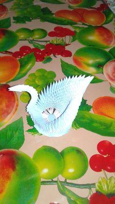 Criatividade em origami