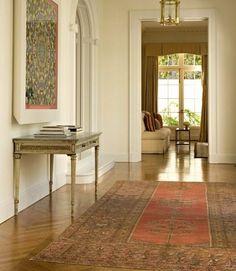 hallway rug - Home Interior Design Ideas | Home Interior Design Ideas