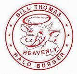 Flint, Michigan's burger heaven...Halo Burger..