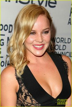 : Photo Abbie Cornish is stunning at the 2012 InStyle And The Hollywood Foreign Press Association's Toronto International Film Festival Party held at the Windsor Arms Hotel… Hollywood Heroines, Hollywood Actresses, Actors & Actresses, Abbie Cornish, Blond, Glamour Magazine, Beautiful Actresses, Short Film, Pretty Woman